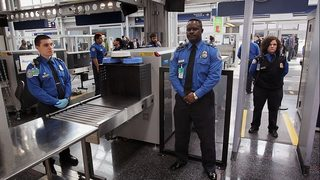 Large electronics will have to be screened under new TSA carry-on policy