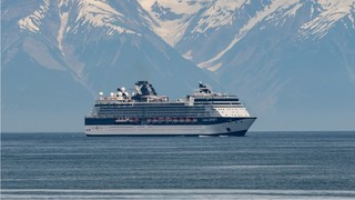 FBI: Man Says He Killed Wife on Cruise Ship Because She was Laughing at Him