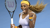 Tennis champ Serena Williams reveals she 'almost died