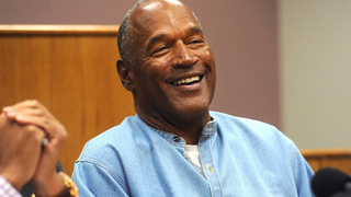 O.J. Simpson joins Twitter, says he
