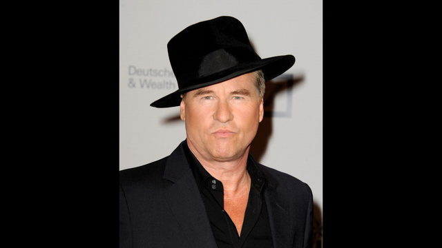 Val Kilmer Makes Rare Appearance During Doc Holliday Tribute In