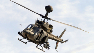 Search continues for 5 soldiers missing after Army Black Hawk crash