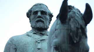 Duke removes Robert E. Lee statue from chapel entrance