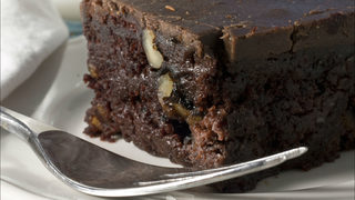Police: Man beats girlfriend after someone eats his brownies