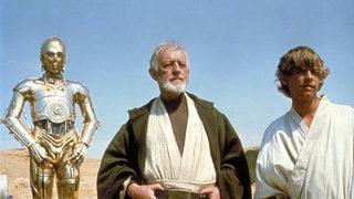 Stand-alone Obi-Wan Kenobi movie may be in works