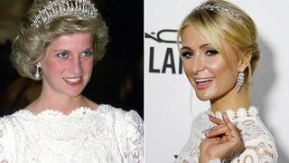 Paris Hilton thinks she would have been social figure like Princess…