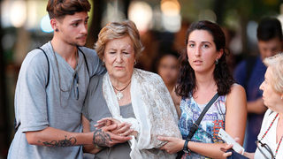 Barcelona van attack: at least 14 killed in terror attack; arrests made