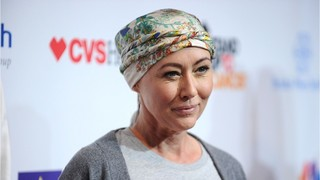 Shannen Doherty shares heartfelt message about doctor who saved her life