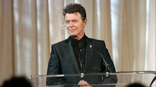 New biography about David Bowie reveals details of his wild life