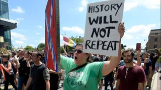 Tensions high after rumored KKK march in North Carolina