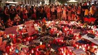 Police name Barcelona attack suspect
