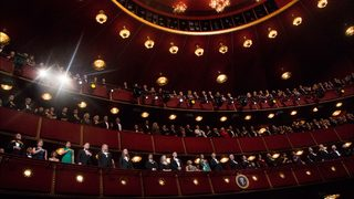 Trump to skip Kennedy Center Honors