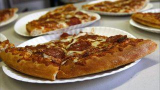 Boys raise money to throw homeless pizza party