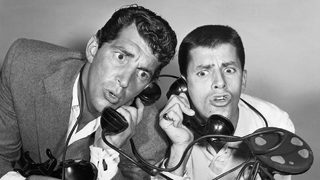 Comedy genius Jerry Lewis has died at 91
