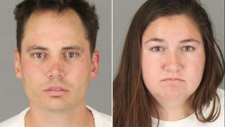 Navy sailor, girlfriend charged with torture, child abuse of 5-year-old boy