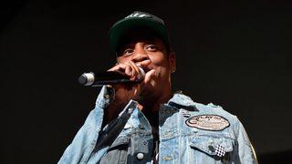 Jay-Z dedicates 'Numb/Encore