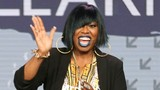 Missy Elliott - Fast Facts