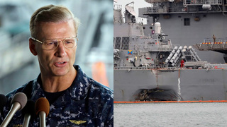 Jacksonville Navy expert says crash could