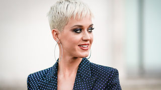 Katy Perry addresses rumors she and ex Orlando Bloom rekindling their romance