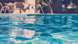 Toddler Drowns in Pool While Father Sleeps