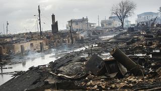 Devastating Hurricanes in U.S. History