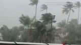 Hurricane Irma: Puerto Rico, U.S. Virgin Islands Brace For Storm