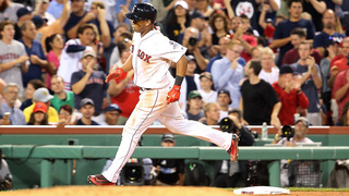 MLB commissioner fines Red Sox for using electronic device to