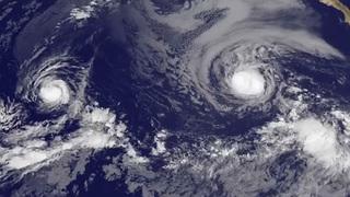 How bad might Atlantic hurricane season be this year?