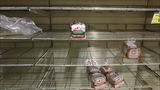 Why Do We Panic To Buy Bread & Milk Before A Storm?
