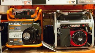 Hurricane Irma: Generator safety tips in the wake of the storm