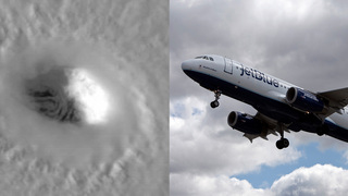 JetBlue Offering Cheaper Flights for People Evacuating Hurricane Irma