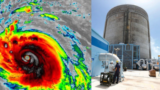 2 Florida Nuclear Plants Are Shutting Down for Hurricane Irma