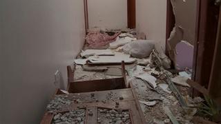 VIDEO: Hurricane Irma Leaves Destruction In U.S. British Virgin Islands
