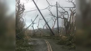 Hurricane damage? Here