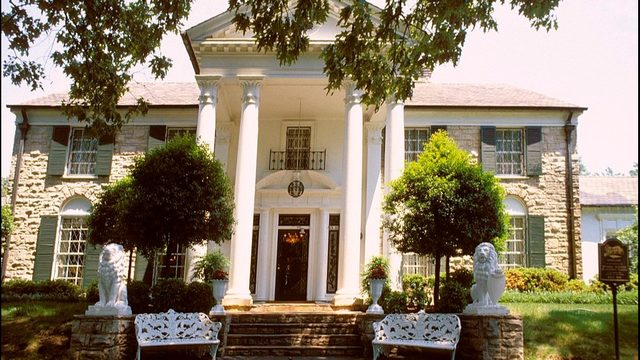 Deadly Legionnaires' disease traced back to Graceland hotel