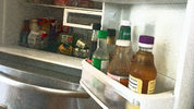 After a 24-hour power outage, some of the food in your fridge may need to be thrown out.