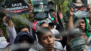 Who are the Rohingya Muslims? 7 things to know about the