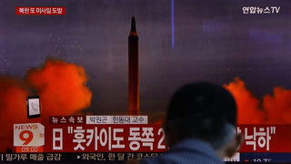 N. Korea missile could hit Seattle in 30 minutes. Should you worry?