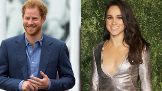 See Prince Harry, Meghan Markle