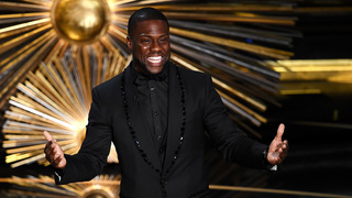 Kevin Hart reckons with cheating scandal in new J. Cole music video