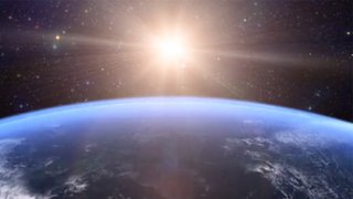 End-of-world prediction interrupts TV broadcasts