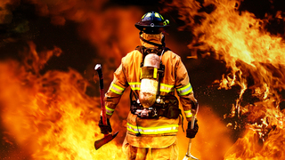 Ohio Firefighter Resigns After Allegedly Saying He