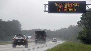 Tolls Still Free In Florida A Week After Irma