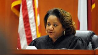 Judge accused of ignoring attorney