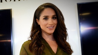 Meghan Markle to walk alone down aisle, except for short stroll with Prince Charles