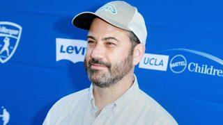 Jimmy Kimmel: Senator 'lied right to my face