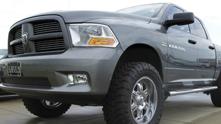 RECALL: More than 440,000 Dodge Ram trucks recalled due to fire hazard