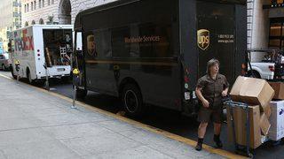 UPS hiring 95,000 workers nationwide