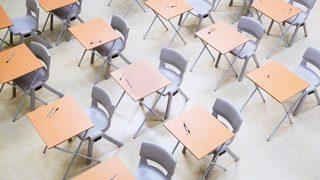 High school under fire after