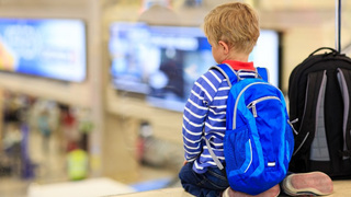 School suspends 5-year-old for making 'terroristic threats